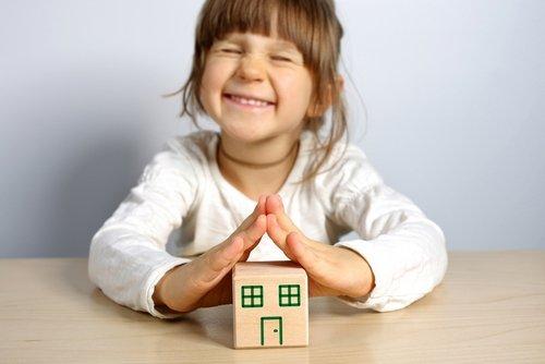 Как купить дом под материнский капитал?